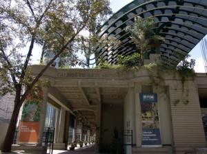 Galería de Arte Nacional. Caracas, Venezuela
