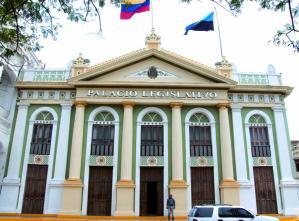 Asamblea Legislativa del estado Zulia