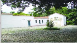 Quinta de Anauco, Museo de Arte Colonial