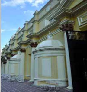 Basílica Nuestra Señora del Rosario de Chiquinquirá