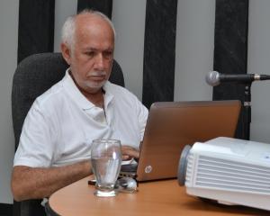 Pedro Romero. Seminario Maczul