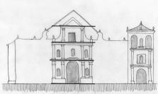 Dibujo de Eduardo Tovar Zamora