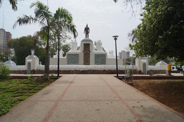 Foto por Rjcastillo, Wikimedia Commons