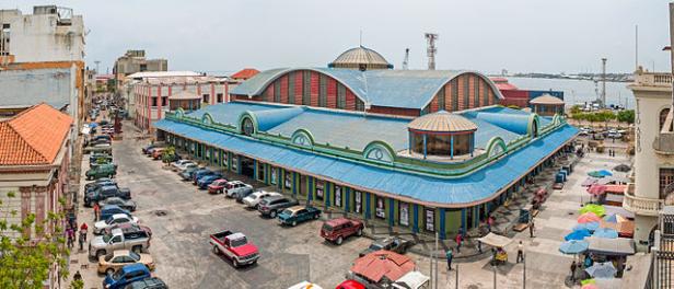De The Photographer - Trabajo propio, CC0, Wikimedia Commons.
