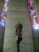 Inmaculada concepción. Foto: Mildred Maury.