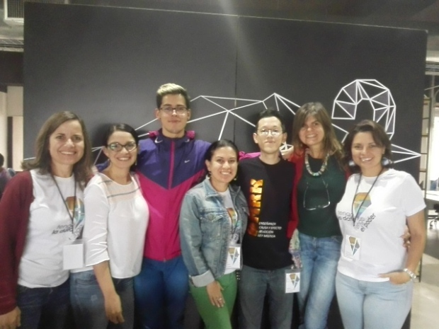 Hackatón Chicas Poderosas Venezuela 4