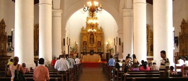 altar-de-la-catedral-de-coro