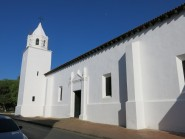 Vista lateral de la catedral. Foto unemployedmax.wordpress.com