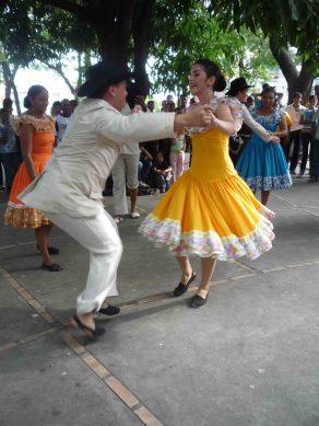 En sus espacios se celebran actividades culturales. Marinela