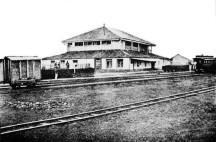 Estación Tucacas