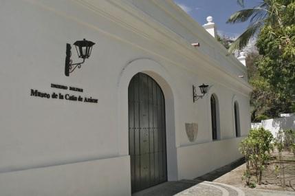 Museo de la Caña de Azúcar. Prensa MPPC.
