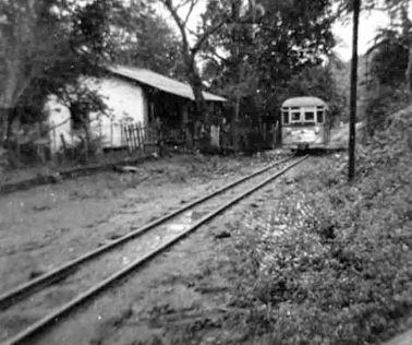 Ramal de Aroa, Ferrocarril Bolívar.