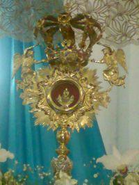 Desde 2004 la reliquia es el cuarto símbolo del estado Aragua. Foto Jesús Sifontes.