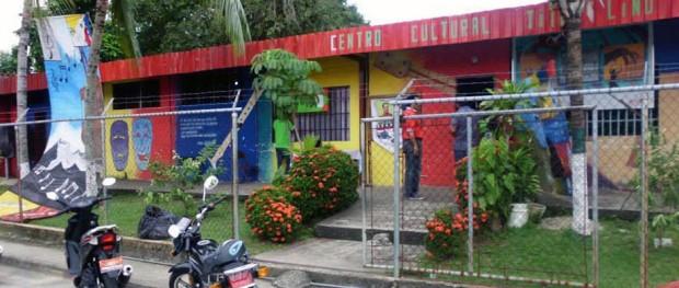 Centro Cultural Tito Lino Molina, una labor comunitaria de más de 31 años en El Vigía, estado Mérida. Venezuela.