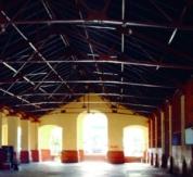 Mercado Municipal de Capacho Nuevo, Independencia. Táchira.