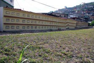 Proyecto de rehabilitación del cementerio municipal de Valera, estado Trujillo. Venezuela