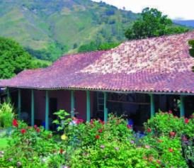Museo Trapiche de Los Clavo. Patrimonio cultural de Boconó, estado Trujillo, Venezuela.