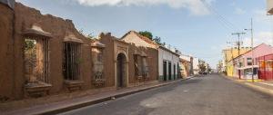 Coro La Vela no saldrán por ahora de la lista de patrimonios en riesgo, de la UNESCO. Venezuela