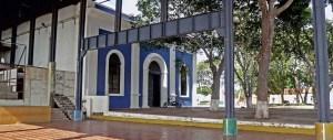 Patrimonio histórico de Ciudad Bolívar, Venezuela.