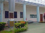 Áreas de oficina de la alcaldía de Barinas Patrimonio arquitectónico de Venezuela.