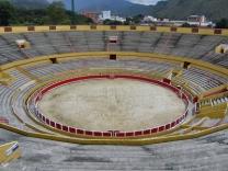 Ruedo de la Monumental de Mérida y localidades. Patrimonio cultural de Venezuela.